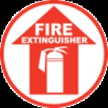 Fire exitinguisher