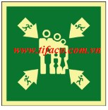 Safety Signs_ 4069 - 4074