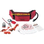 1456E3 - Personal Lockout Pouch Kit