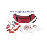 1456E410 - Personal Lockout Pouch Kit