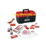 1457E3KA - Personal Lockout Kit